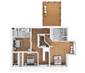 Apartment 601