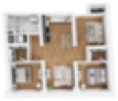 Apartment 704