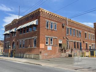 CLINTON STREET LOFTS
