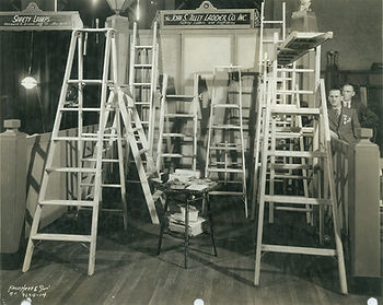 Tilley Ladders Co. product image