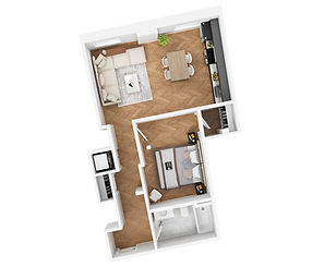 Apartment 408