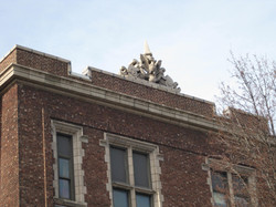 Top of the school