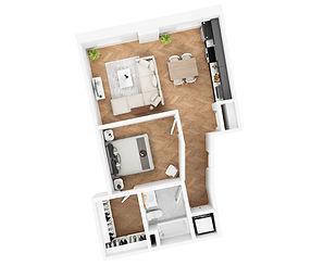 Apartment 508
