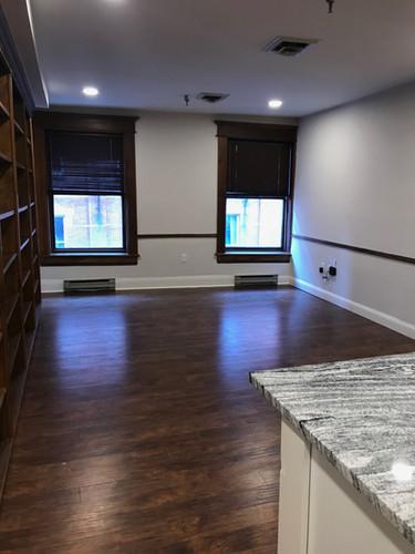Apartment 302