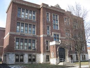 SCHOOL ONE LOFTS