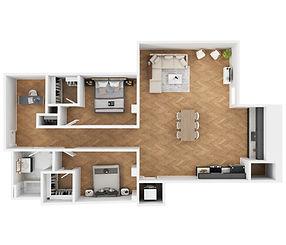Apartment 314