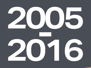 2005 - 2016 Press