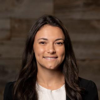 Daniela Massaroni, Pre-opening Associate