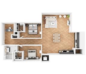 Apartment 514