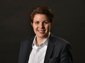 Heidi Knoblauch starts new job at Redburn Development