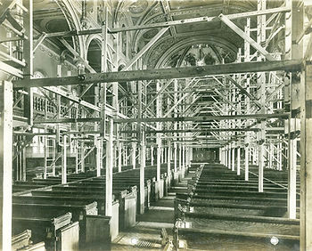 Tilley Ladders Co. Scaffolding Picture