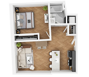 Apartment 513