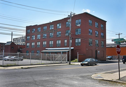 Redburn Development eyes first project in Albany Warehouse District
