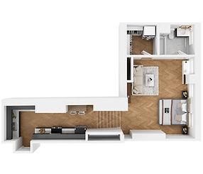 Apartment 523