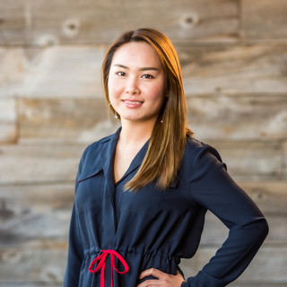 Katie Huang, Interior Design & Purchasing Assistant