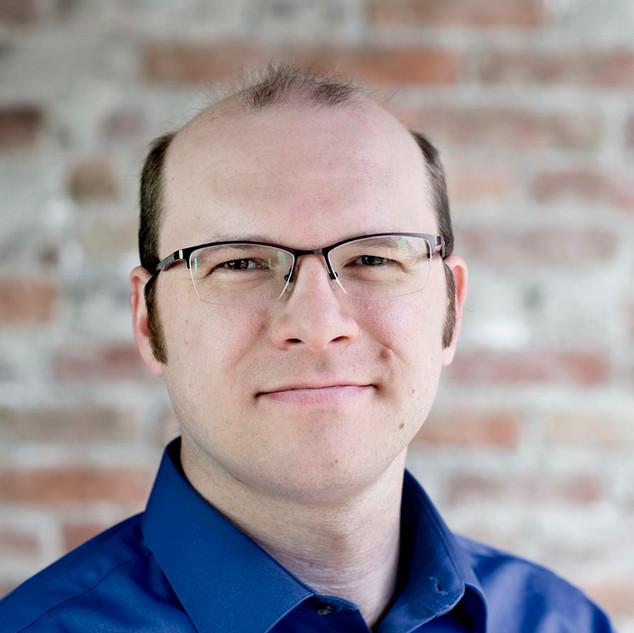 Michael Waterhouse, Engineering Manager
