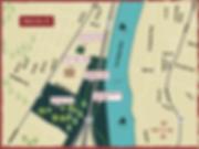 Watervliet Neighborhood Map