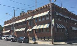 Schenectady County Metroplex Develop