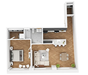 Apartment 616