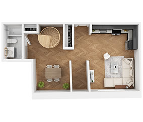 Apartment 706