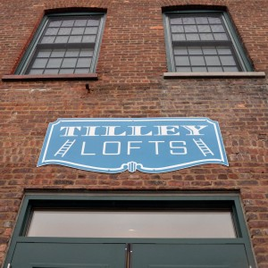 Tilley Lofts