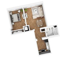 Apartment 507
