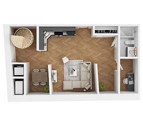 Apartment 705