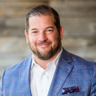 Matt Crudo, Senior VP, Construction