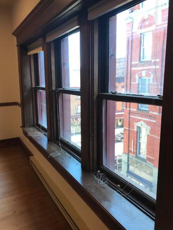 Apartment 401
