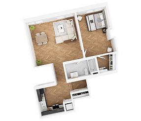 Apartment 506