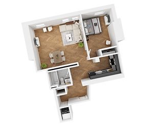 Apartment 306