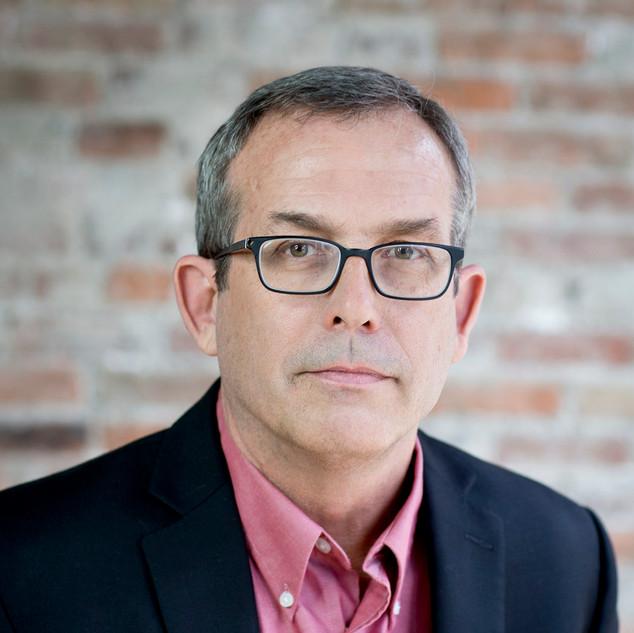 Jeff Hurlburt, VP, Quality Control