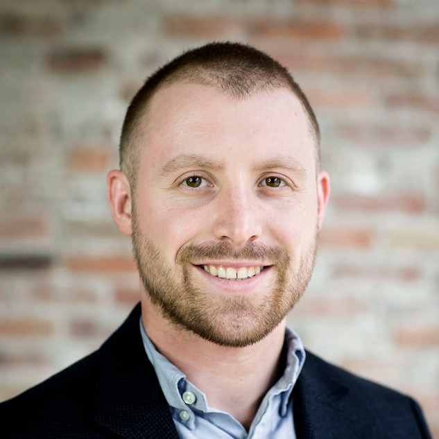 Ryan Manning, Leasing Agent