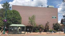 Schenectady Metroplex Development