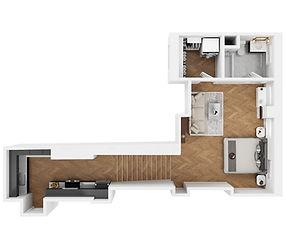 Apartment 621