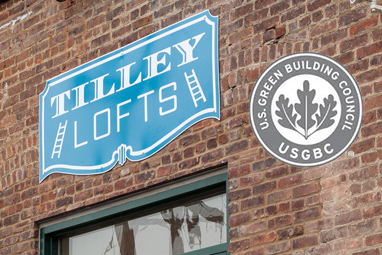 Tilley Lofts USGBC