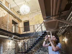 Catering firm launches event venue in downtown Schenectady