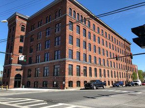 Explore Troy From the Historic and Luxurious Collar Factory Lofts