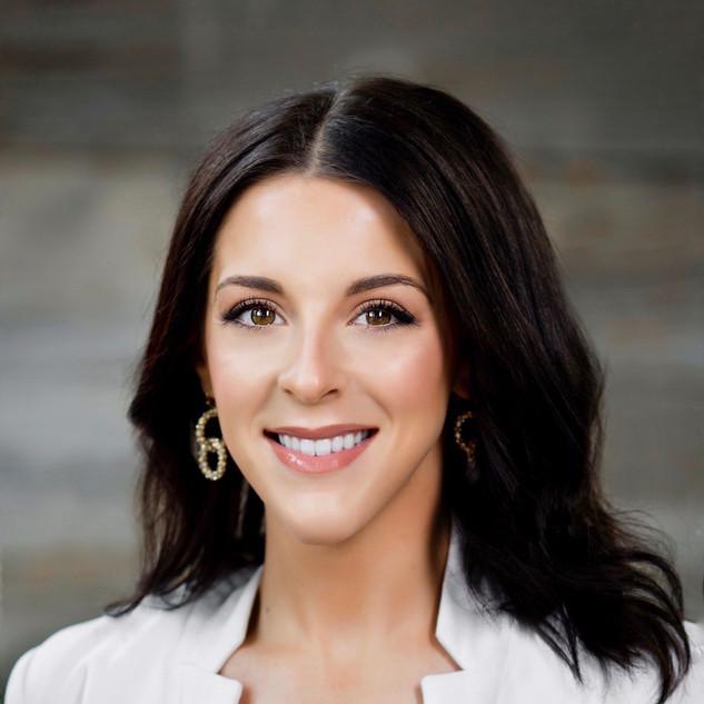 Jessica Sheridan, Marketing & Community Relations