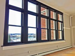 school one apartment windows