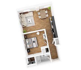 Apartment 311