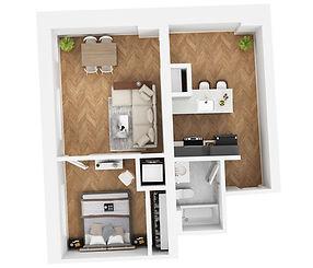 Apartment 702