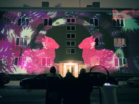 UIT korraldas Tartu Kultuurikandja 2020 tänusündmust