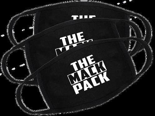 Mack Pack Face Mask