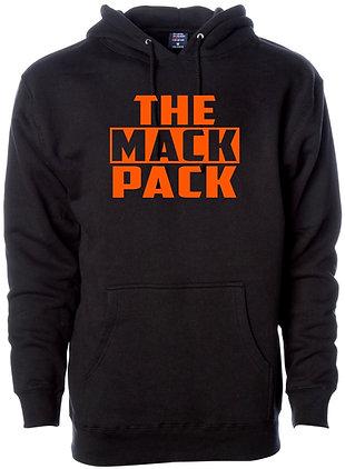 Mack Pack Heavyweight Hoodie