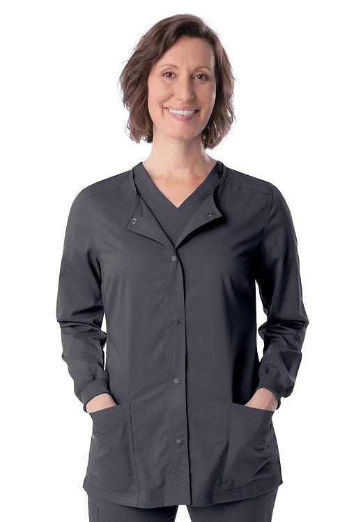 Modern Warm-up Jacket