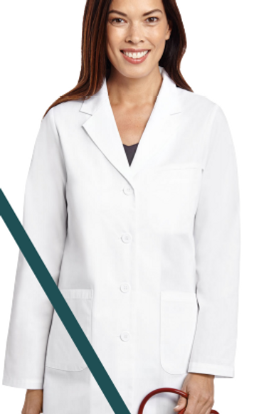 Clinical Lab Jacket
