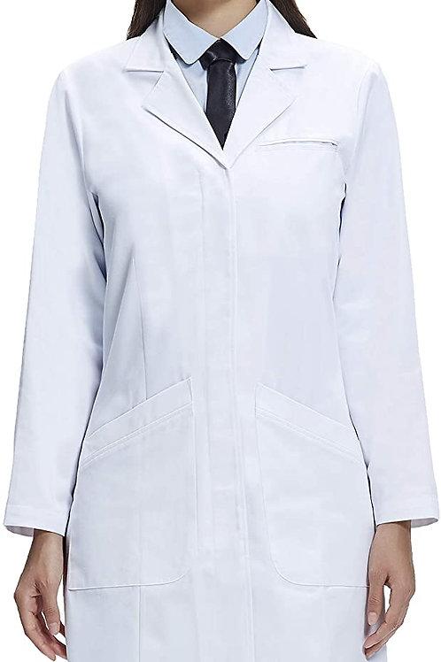 100% Cotton Classic Lab Coat