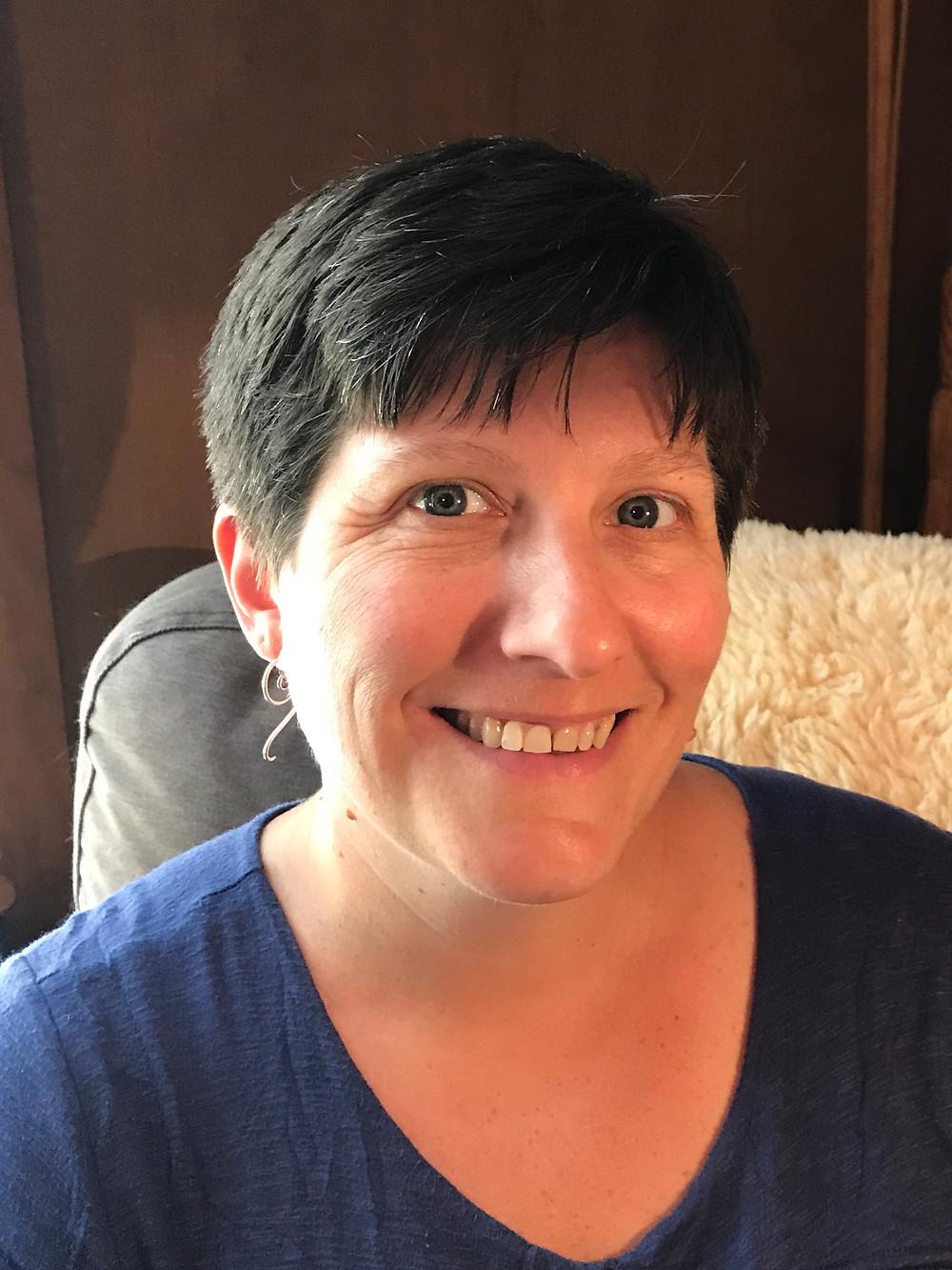 Christy Tashjian, CMP, NP