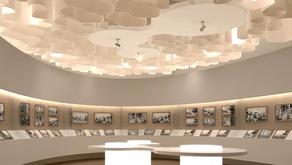 Superfície sólida acrílica: material de arquitetura higiênico e de alta qualidade